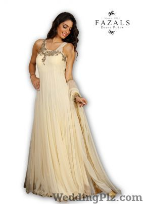 Fazals Dress Point Wedding Lehnga and Sarees weddingplz