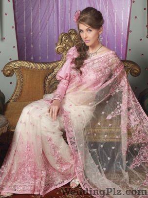 Pushkar Bridal Wedding Lehnga and Sarees weddingplz