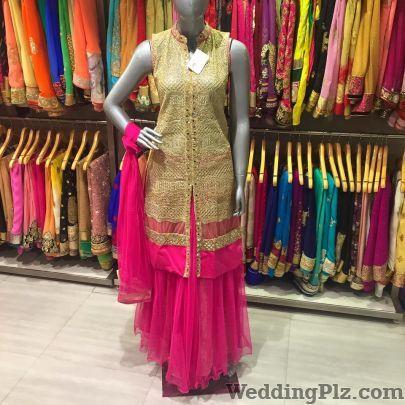 Shasha Wedding Lehnga and Sarees weddingplz