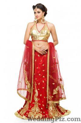 Inanna Wedding Lehnga and Sarees weddingplz