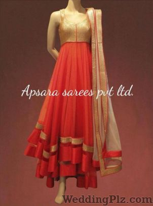 Apsara Sarees Wedding Lehnga and Sarees weddingplz