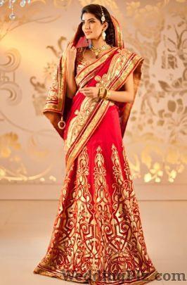 Ethnic Collections By Ekta Hitesh Kapoor Wedding Lehnga and Sarees weddingplz