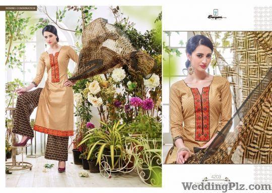 Da Stupid Cupid Wedding Lehnga and Sarees weddingplz