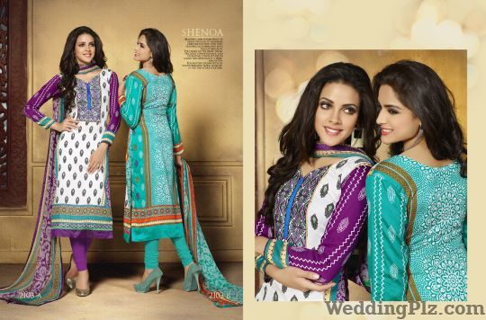 SK Fabric Station Wedding Lehnga and Sarees weddingplz