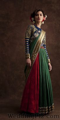 Tanusree Wedding Lehnga and Sarees weddingplz