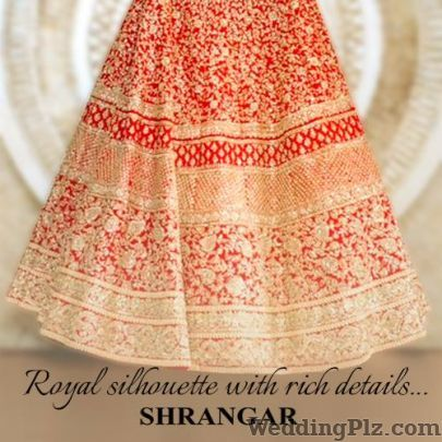 Shrangar Wedding Lehnga and Sarees weddingplz