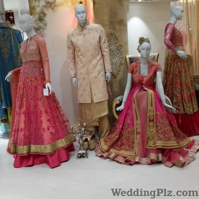 Rose Creations Wedding Lehnga and Sarees weddingplz