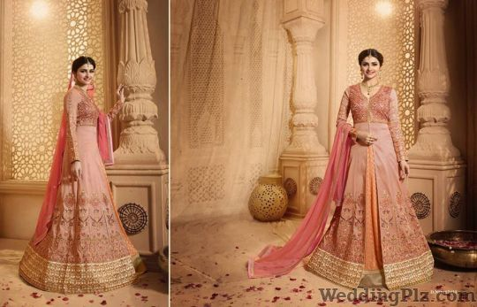 Panchnaina Trading Company Wedding Lehnga and Sarees weddingplz
