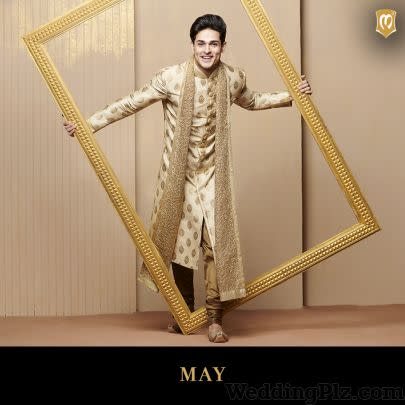 Manyavar Wedding Lehnga and Sarees weddingplz