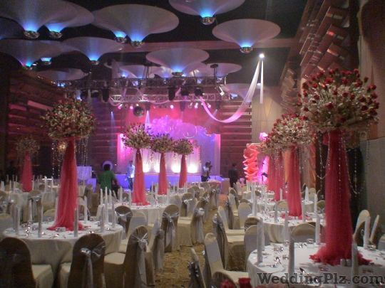 Crescent Events Wedding Planners weddingplz