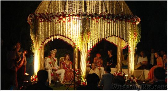 Mansa Wedding and Events Wedding Planners weddingplz