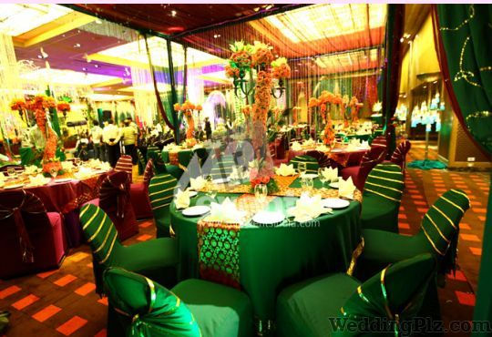 MB Events Wedding Planners weddingplz