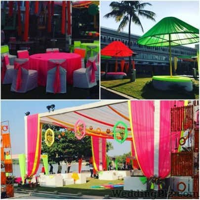 Q Events Pvt Ltd Wedding Planners weddingplz