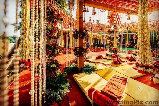 Q Events Pvt Ltd Wedding Planners weddingplz