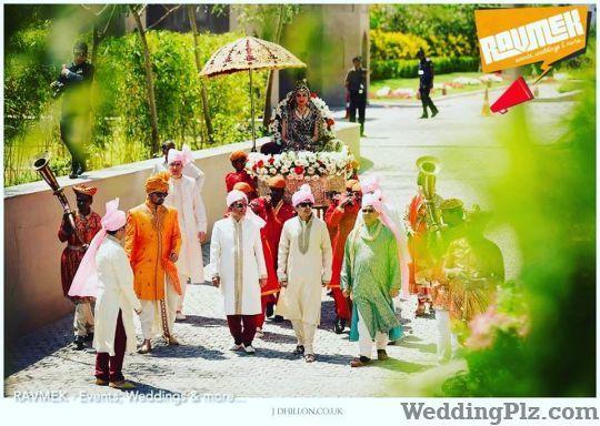 Ravmek Media Inc Wedding Planners weddingplz