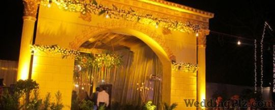 Team Events Pvt. Ltd. Wedding Planners weddingplz