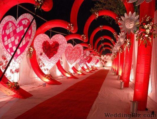 Endreama Entertainments Wedding Planners weddingplz