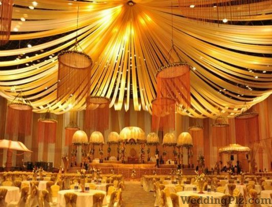 Party Rockerz Wedding Planners weddingplz