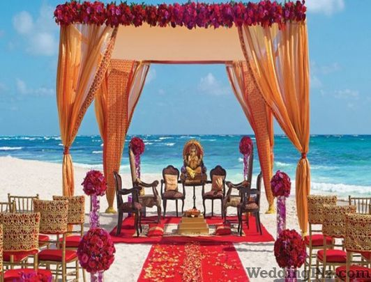 A To Z Wedding Organisers