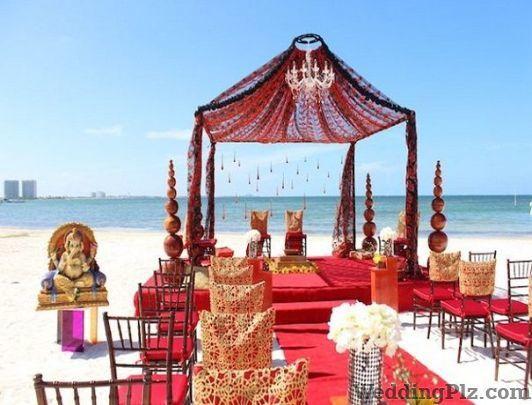 Harjais Wedding Planners weddingplz