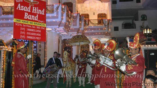 The Azad Wedding Planners weddingplz