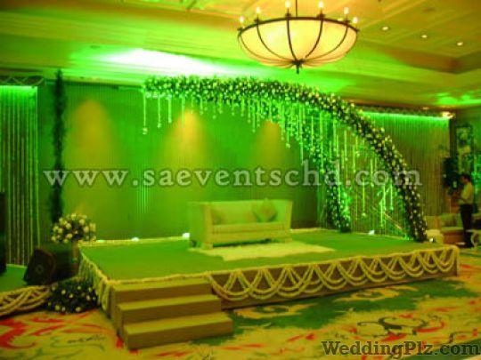 S A Events Wedding Planners weddingplz