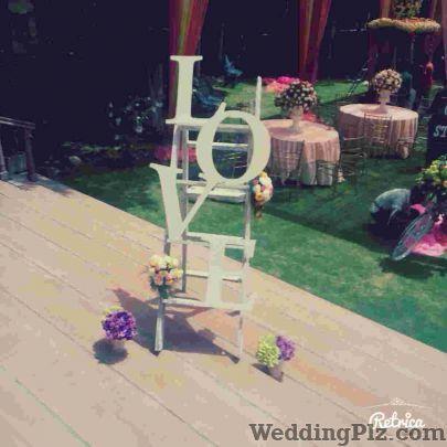 Elements Decor Wedding Planners weddingplz