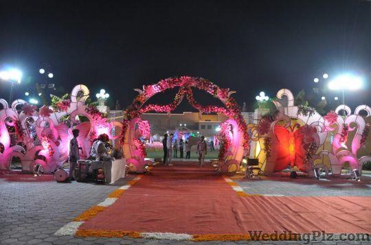 Almas Weddings Wedding Planners weddingplz