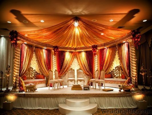 Mega Events and Promotions Wedding Planners weddingplz