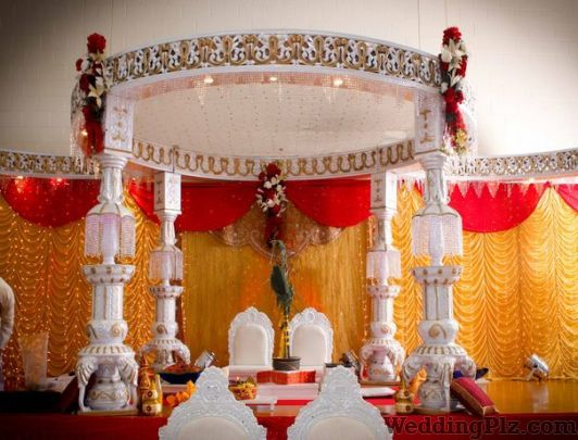 Nitin Bedi Events Wedding Planners weddingplz