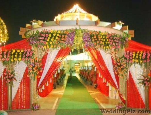 Thirupati Events Wedding Planners weddingplz