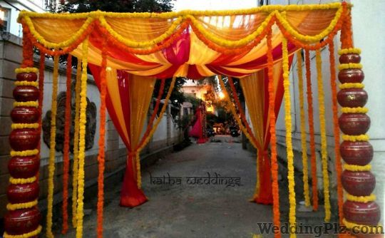 Katha Weddings Wedding Planners weddingplz