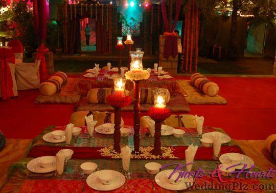 Knots And Hearts Wedding Planners weddingplz