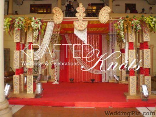 Krafted Knot Wedding Planners weddingplz