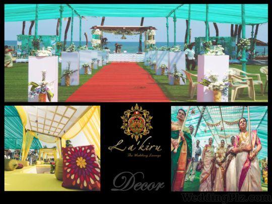 Lakiru Wedding Planners weddingplz