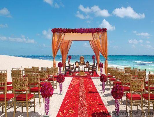 Scorpio Events Management Wedding Planners weddingplz