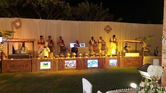 A Xing Entertainment Wedding Planners weddingplz