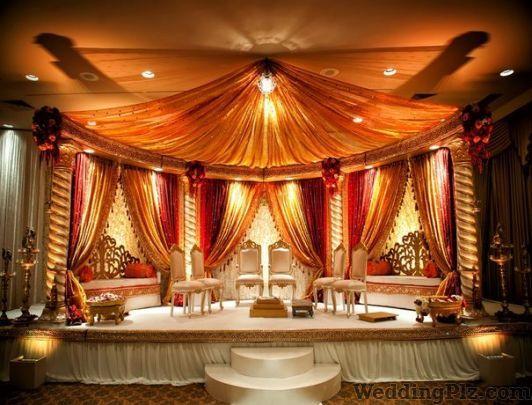 Kiaan Events Wedding Planners weddingplz