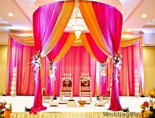 JSG Event Wedding Planners weddingplz