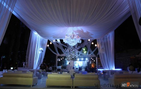 Inch Perfecto Wedding Planners weddingplz