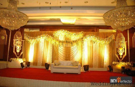 Inch Perfecto Wedding Planners weddingplz