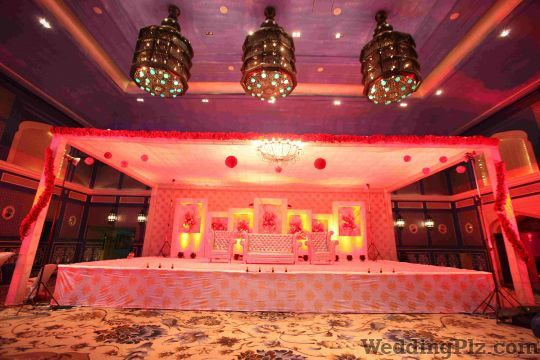 Invoguee Events Wedding Planners weddingplz