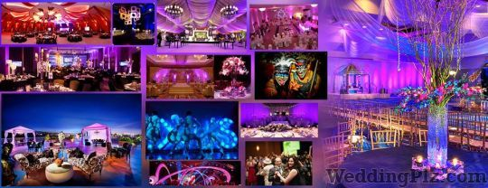 Event Creators Wedding Planners weddingplz