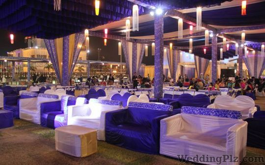 Queen Events Wedding Planners weddingplz