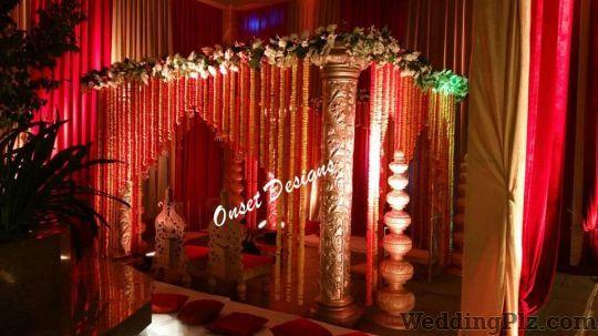 Onset Designs Wedding Planners weddingplz