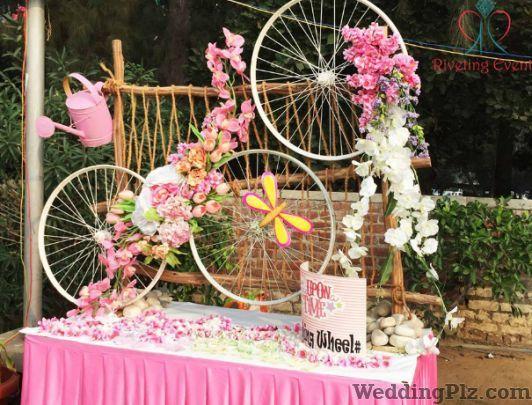 Riveting Events Wedding Planners weddingplz
