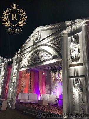 iRegal Events Wedding Planners weddingplz