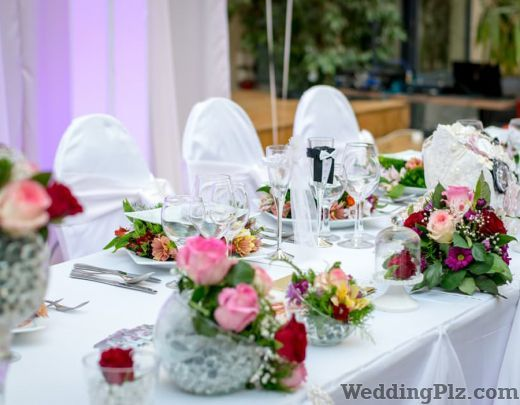 Aahan Events Wedding Planners weddingplz