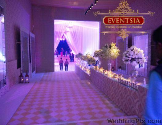 Eventsia Wedding Planners weddingplz