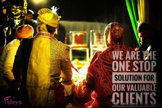 Fairya Events and Entertainment OPC Pvt Ltd Wedding Planners weddingplz